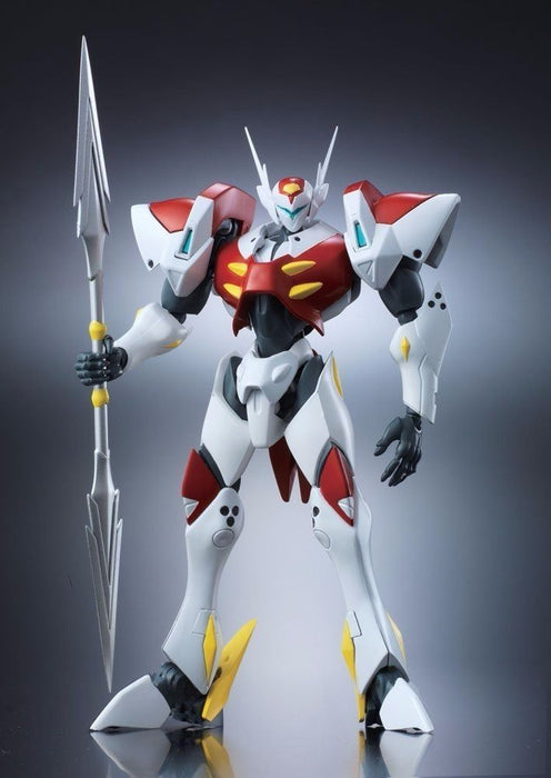 Tamashii SPEC TEKKAMAN BLADE With PEGAS Action Figure BANDAI TAMASHII NATIONS_4