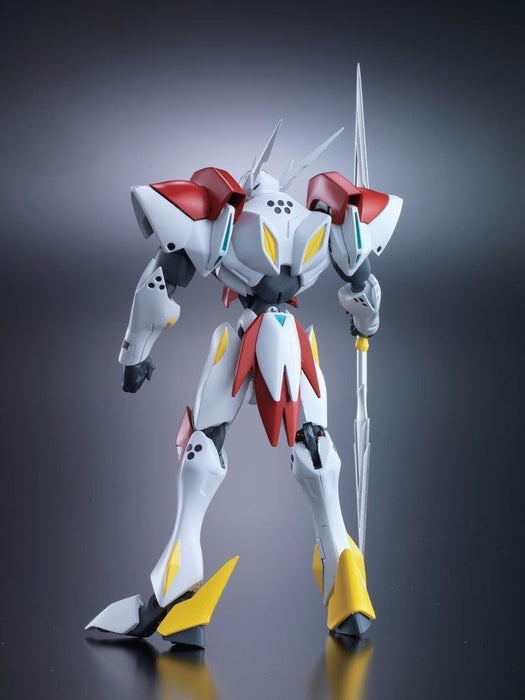 Tamashii SPEC TEKKAMAN BLADE With PEGAS Action Figure BANDAI TAMASHII NATIONS_5
