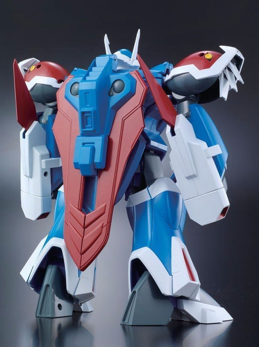 Tamashii SPEC TEKKAMAN BLADE With PEGAS Action Figure BANDAI TAMASHII NATIONS_7
