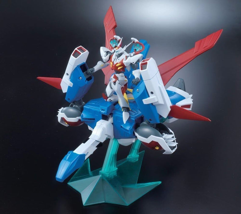 Tamashii SPEC TEKKAMAN BLADE With PEGAS Action Figure BANDAI TAMASHII NATIONS_8