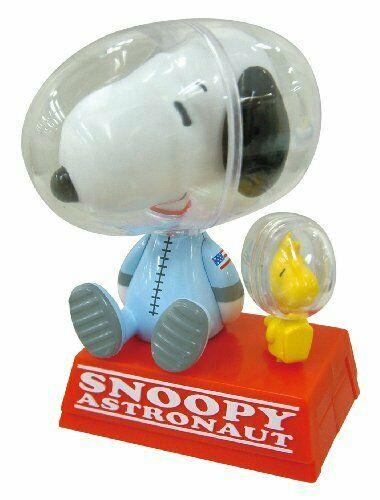 Cube USB swing Snoopy (Astro Notes) NEW from Japan_1