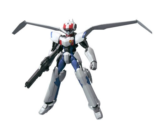 Armor Plus EX-GEAR ALTO SAOTOME Action Figure BANDAI TAMASHII NATIONS from Japan_1