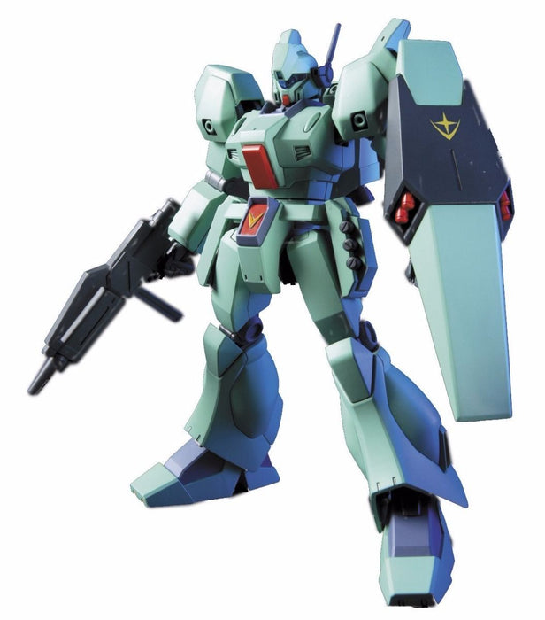 BANDAI HGUC 1/144 RGM-89 JEGAN Gundam Char's Counter Attack Plastic Model Kit_2