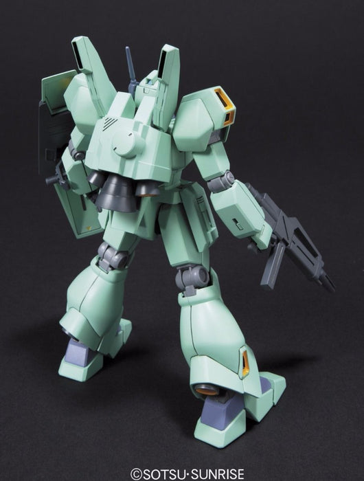 BANDAI HGUC 1/144 RGM-89 JEGAN Gundam Char's Counter Attack Plastic Model Kit_4