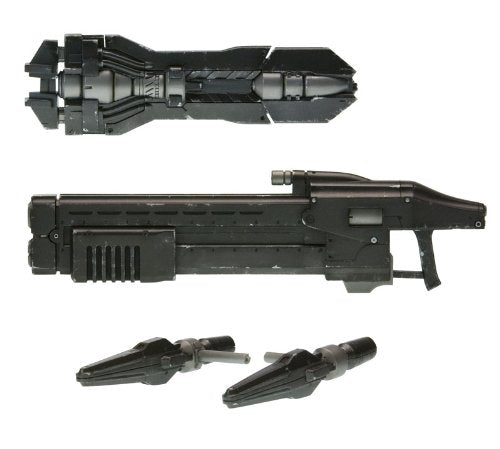 KOTOBUKIYA ARMORED CORE WEAPON UNIT 014 1/72 Plastic Model Kit NEW from Japan_1