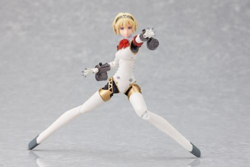 figma 049 Persona 3 Aigis Figure Max Factory from Japan_6