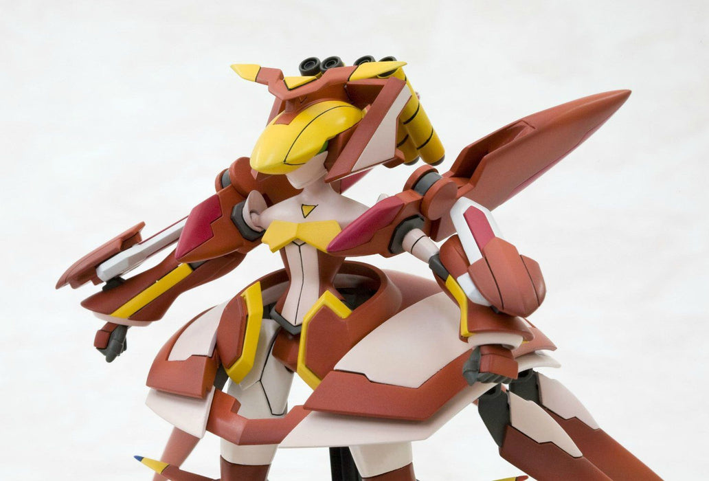 KOTOBUKIYA 1/144 SUPER ROBOT WARS OG SRG-S 039 FAIRLION TYPE-G Model Kit NEW_4