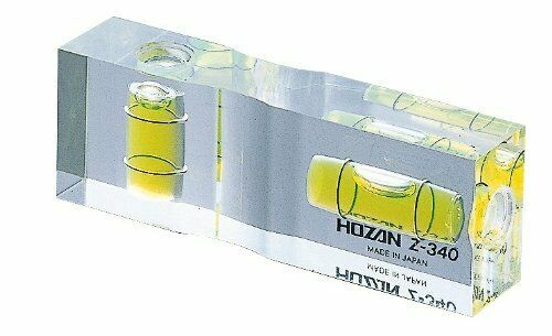 Hozan Z-340 LEVEL GAUGE NEW from Japan_1