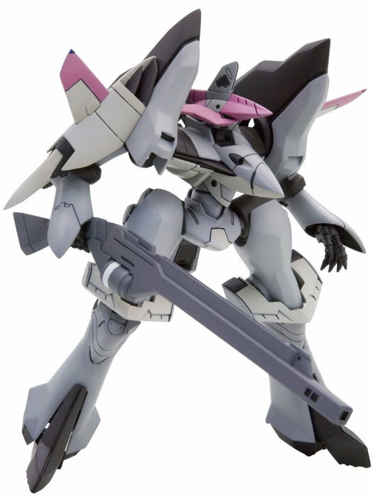 KOTOBUKIYA 1/144 SUPER ROBOT WARS OG SRG-S 041 GUARLION Plastic Model Kit NEW_2