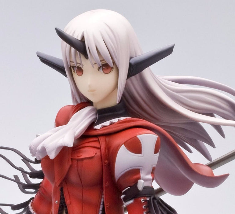 SHINING WIND XECTY E.V.E 1/8 Scale PVC Figure Kotobukiya NEW from Japan_7