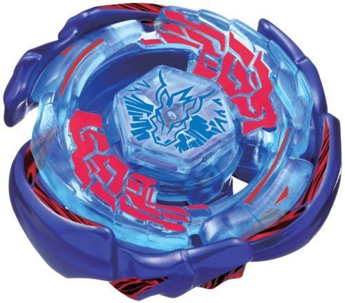 TAKARA TOMY Beyblade BB-70 Starter Galaxy Pegasys W105R2F NEW from Japan_1
