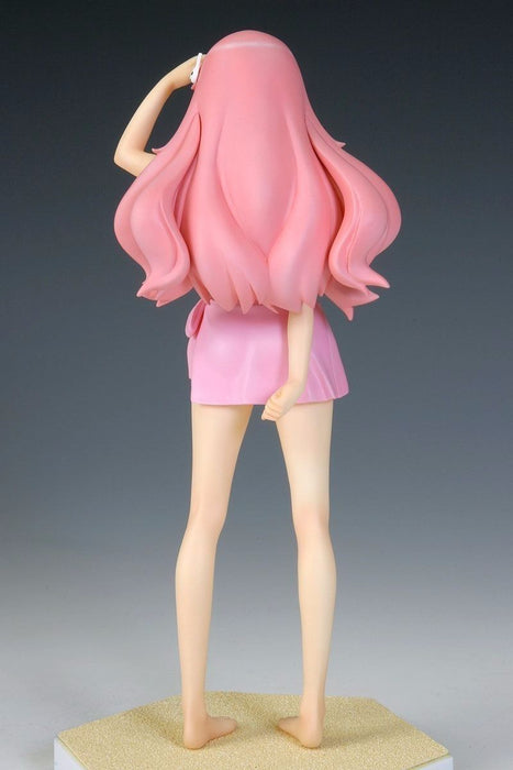 WAVE BEACH QUEENS Baka and Test Mizuki Himeji 1/10 Scale Figure NEW from Japan_2