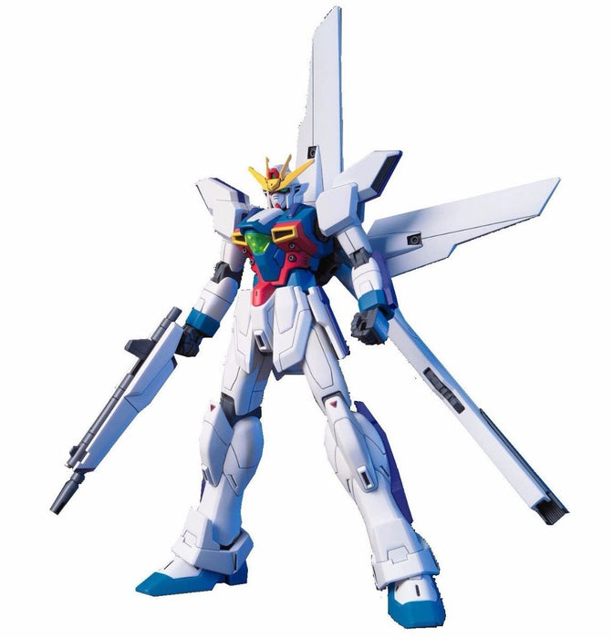 BANDAI HGAW 1/144 GX-9900 GUNDAM X Plastic Model Kit After Wars Gundam X Japan_2