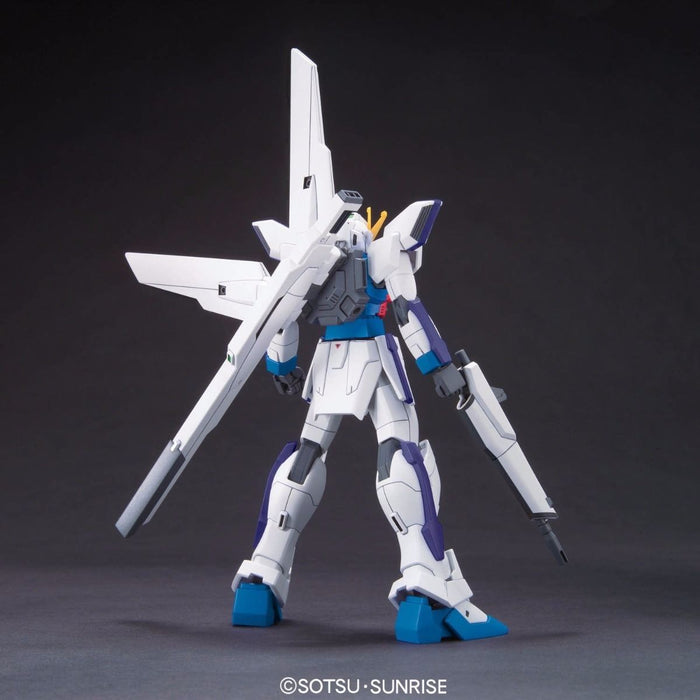 BANDAI HGAW 1/144 GX-9900 GUNDAM X Plastic Model Kit After Wars Gundam X Japan_4