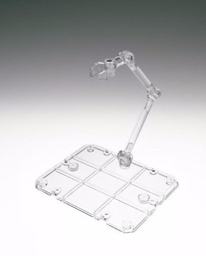 TAMASHII STAGE ACT 4 for Humanoid CLEAR BANDAI TAMASHII NATIONS from japan_2