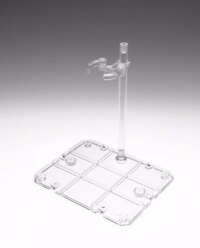 TAMASHII STAGE ACT 4 for Humanoid CLEAR BANDAI TAMASHII NATIONS from japan_3