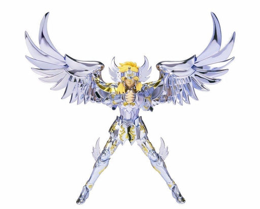 SaintClothMyth Saint Seiya ANDROMEDA SHUN GOD CLOTH ActionFigureBANDAI Japan