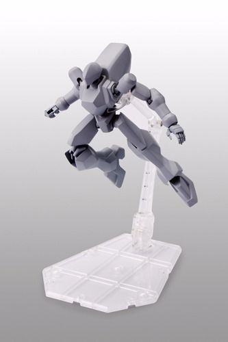 TAMASHII STAGE ACT 5 For Mechanics CLEAR BANDAI TAMASHII NATIONS from Japan_2