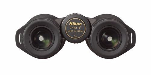 Nikon Binoculars EDG 7x42 Extra-low Dispersion Glass Waterproof from Japan_4