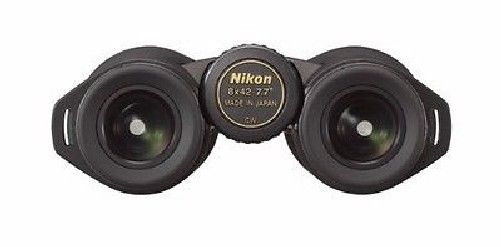 Nikon Binoculars EDG 8x42 Extra-low Dispersion Glass Waterproof from Japan_3