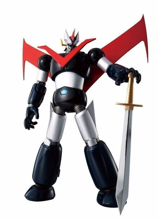 Super Robot Chogokin GREAT MAZINGER Action Figure BANDAI TAMASHII NATIONS Japan_1