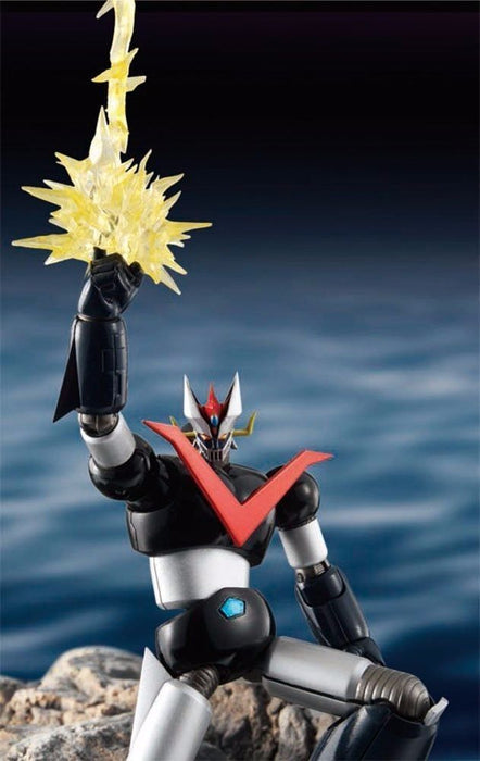 Super Robot Chogokin GREAT MAZINGER Action Figure BANDAI TAMASHII NATIONS Japan_3