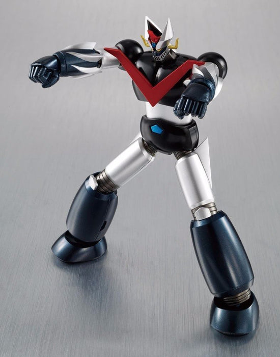 Super Robot Chogokin GREAT MAZINGER Action Figure BANDAI TAMASHII NATIONS Japan_5
