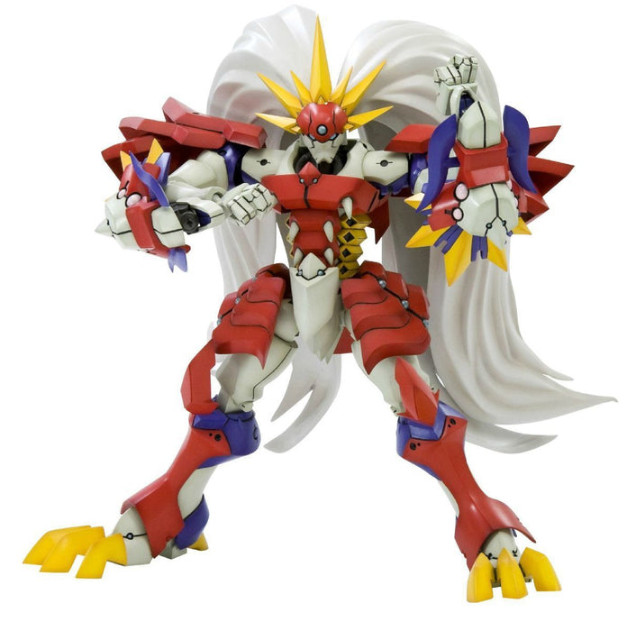 KOTOBUKIYA 1/144 SUPER ROBOT WARS OG SRG-S 044 IALDABAOTH Plastic Model Kit NEW_2
