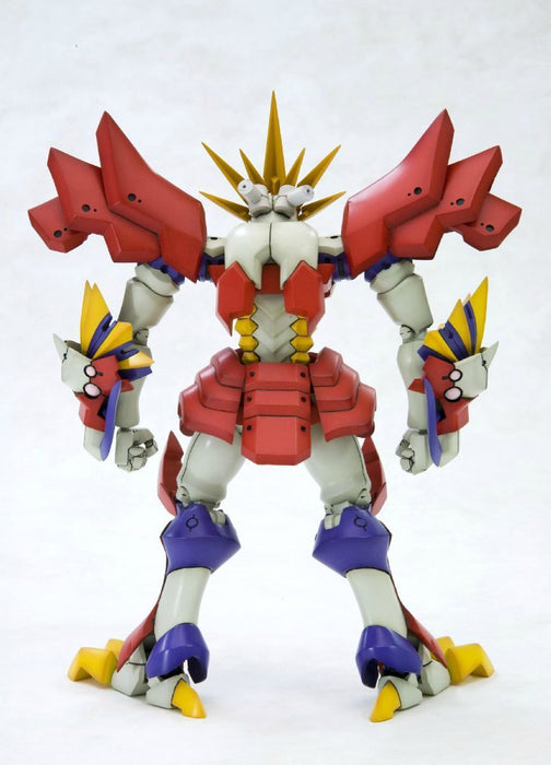 KOTOBUKIYA 1/144 SUPER ROBOT WARS OG SRG-S 044 IALDABAOTH Plastic Model Kit NEW_8