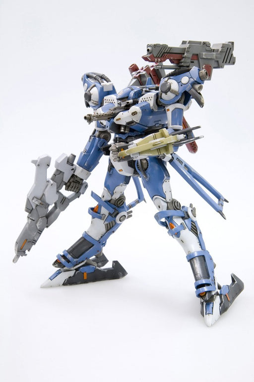 KOTOBUKIYA ARMORED CORE AC016 CREST CR-C89E ORACLE Ver Plastic Model Kit NEW_2