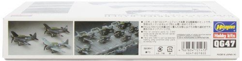 Hasegawa 1/350 U.S. Navy Carrier-Based Aircraft Set Model Kit NEW from Japan_4