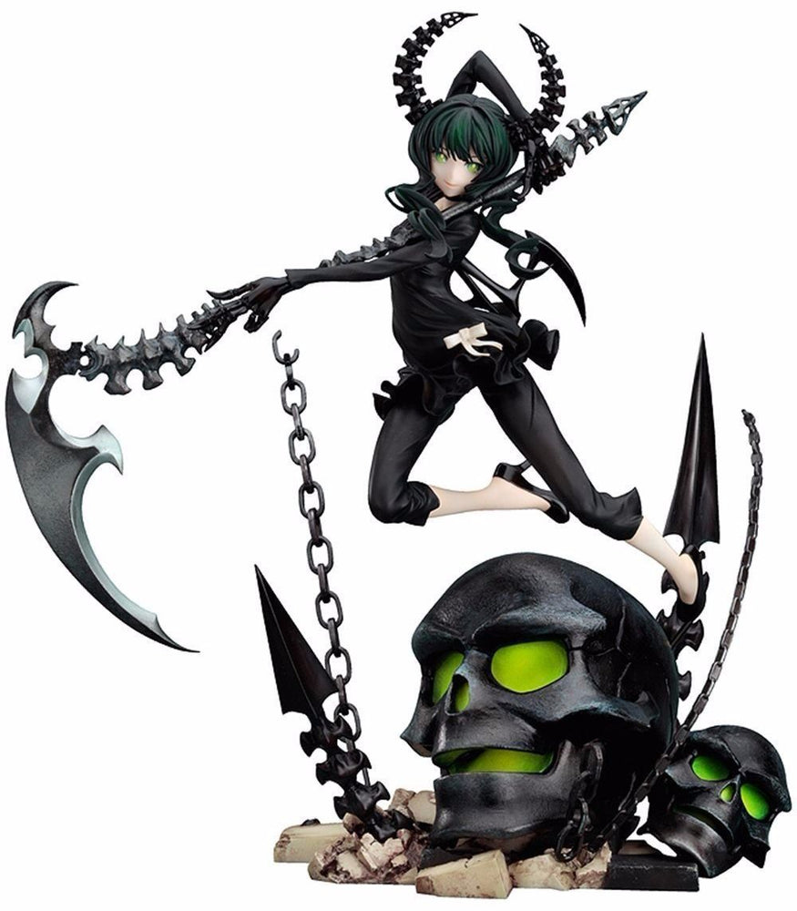 Black Rock Shooter Dead Master animation version 1/8 PVC Good Smile Company_1