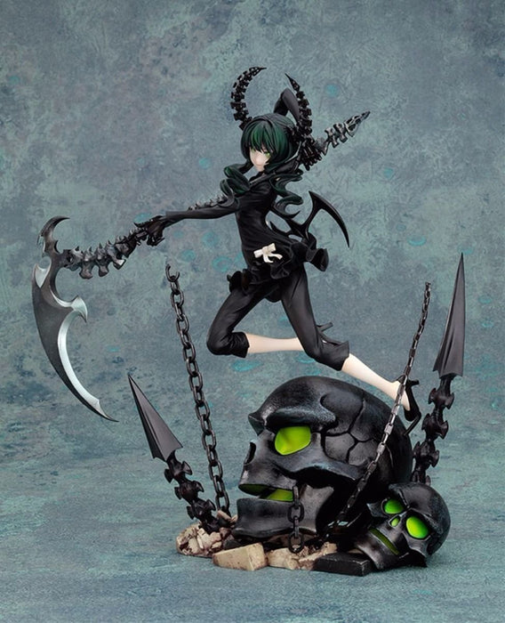 Black Rock Shooter Dead Master animation version 1/8 PVC Good Smile Company_3