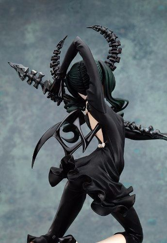 Black Rock Shooter Dead Master animation version 1/8 PVC Good Smile Company_5