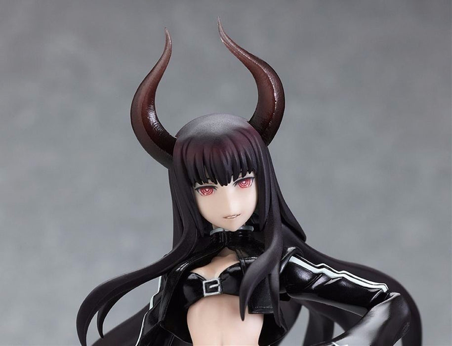 figma SP-017 Black Rock Shooter Black Gold Saw Figure Max Factory NEW from Japan_6