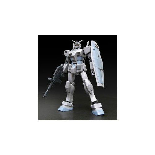 BANDAI HG 1/144 RX-78-3 G-3 GUNDAM Ver G30th Plastic Model Kit NEW from Japan_2