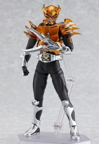 figma SP-021 Kamen Rider Dragon Knight Kamen Rider Incisor Figure_2