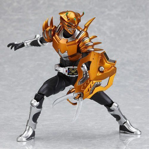 figma SP-021 Kamen Rider Dragon Knight Kamen Rider Incisor Figure_4