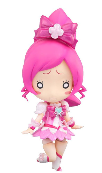 chibi-arts Heat Catch Precure CURE BLOSSOM Action Figure BANDAI from Japan_2