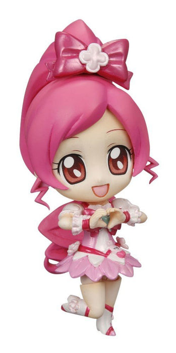 chibi-arts Heat Catch Precure CURE BLOSSOM Action Figure BANDAI from Japan_3