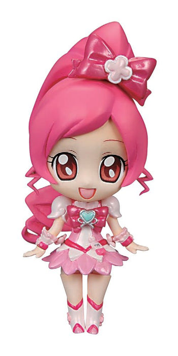 chibi-arts Heat Catch Precure CURE BLOSSOM Action Figure BANDAI from Japan_4