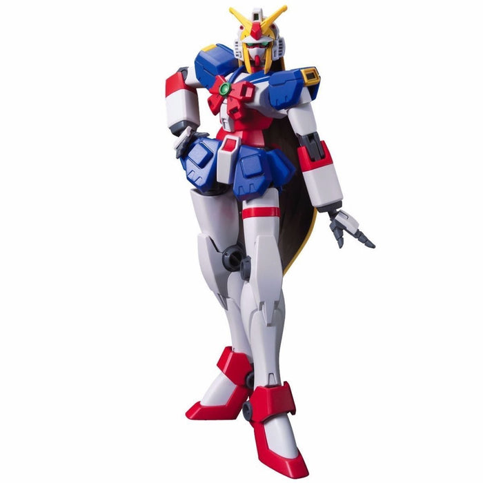 BANDAI HGFC 1/144 GF13-050NSW NOBEL GUNDAM Plastic Model Kit G Gundam from Japan_2