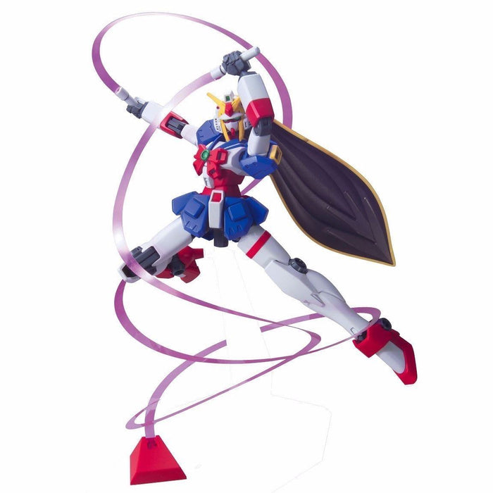 BANDAI HGFC 1/144 GF13-050NSW NOBEL GUNDAM Plastic Model Kit G Gundam from Japan_3