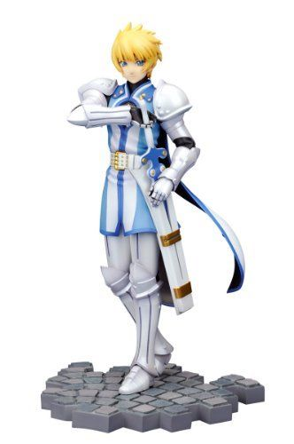 ALTER ALTAiR Tales of Vesperia FLYNN SCIFO 1/8 PVC Figure NEW from Japan F/S_1
