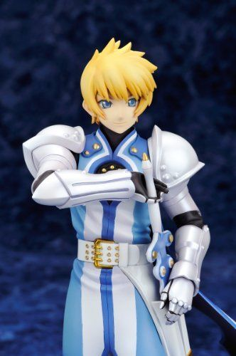 ALTER ALTAiR Tales of Vesperia FLYNN SCIFO 1/8 PVC Figure NEW from Japan F/S_2