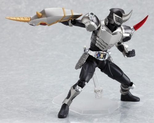 figma SP-025 Kamen Rider Dragon Knight Kamen Rider Thrust Figure Max Factory_3