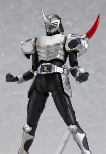 figma SP-025 Kamen Rider Dragon Knight Kamen Rider Thrust Figure Max Factory_4