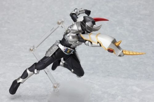 figma SP-025 Kamen Rider Dragon Knight Kamen Rider Thrust Figure Max Factory_5