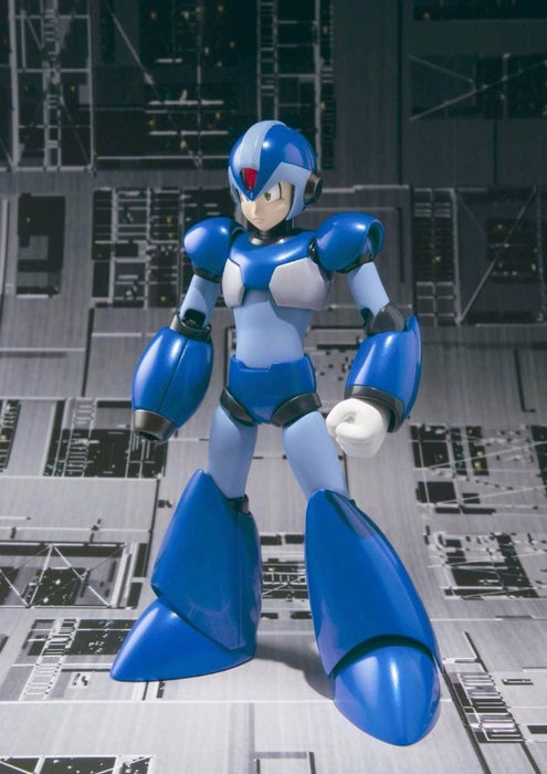 D-Arts Rockman Mega Man X Action Figure BANDAI TAMASHII NATIONS from Japan_2