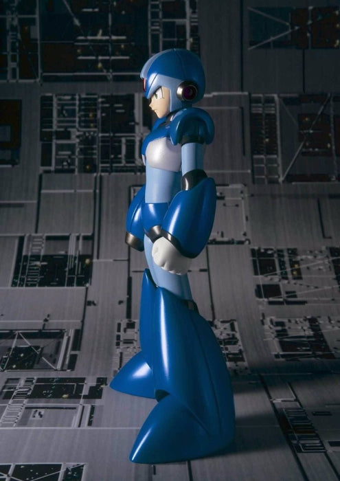 D-Arts Rockman Mega Man X Action Figure BANDAI TAMASHII NATIONS from Japan_3